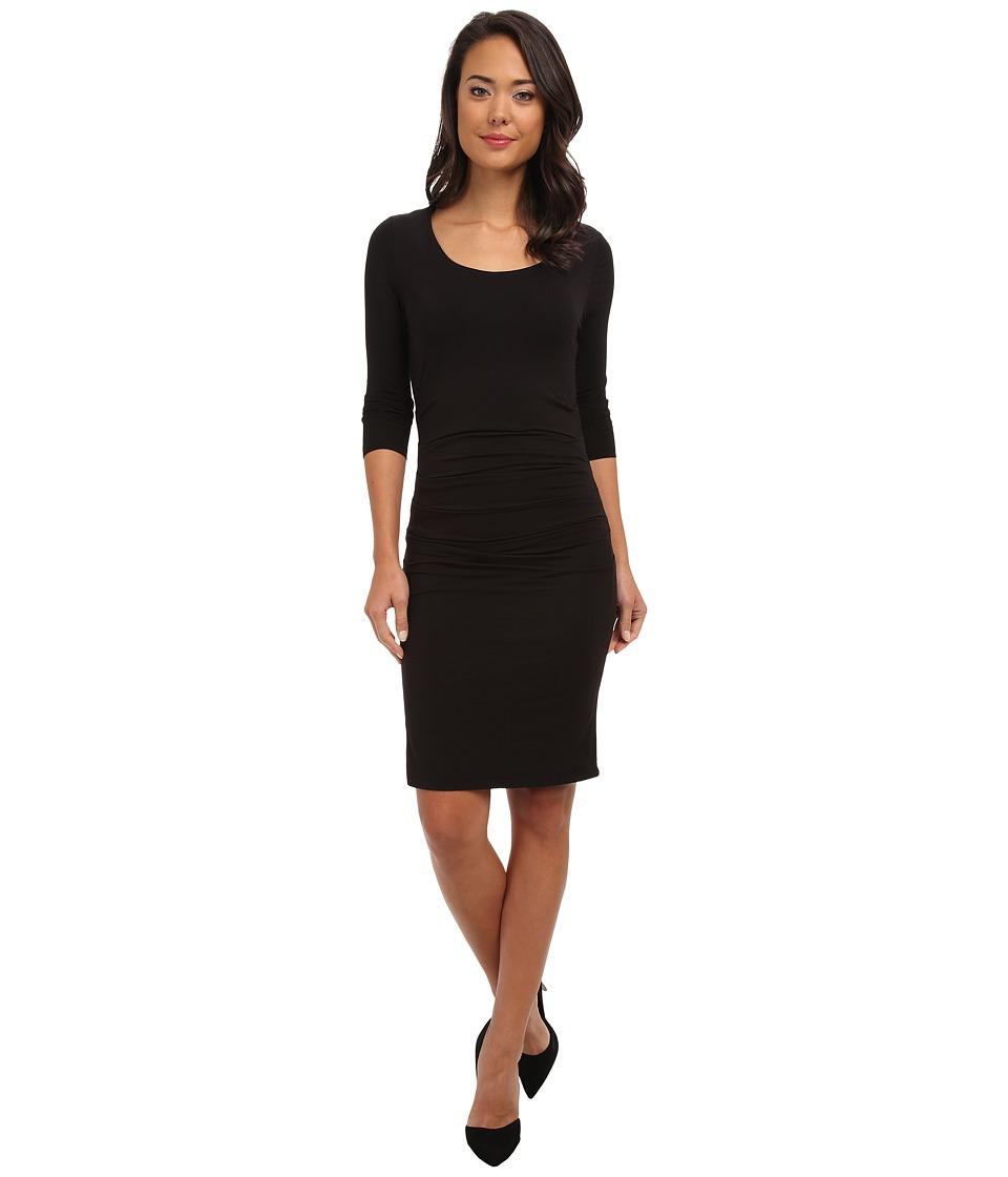 Lysse - Marais Dress (Black) Women's Dress