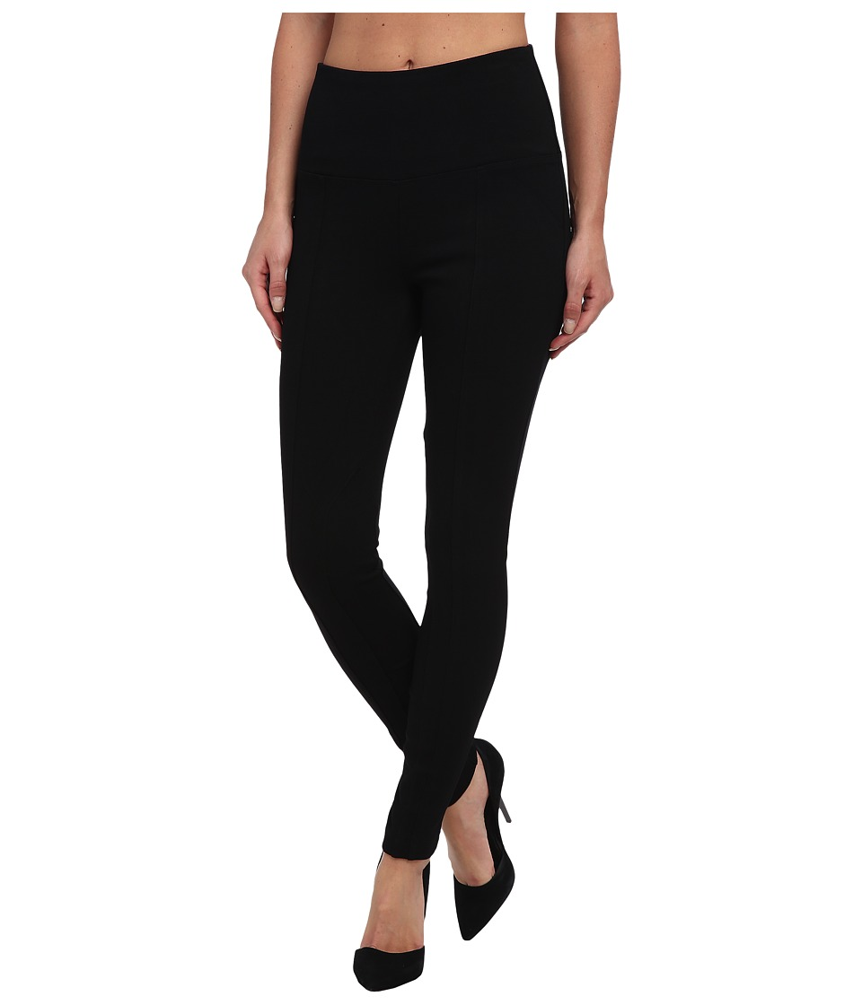 Lysse - Twill Legging (Black) Women's Clothing