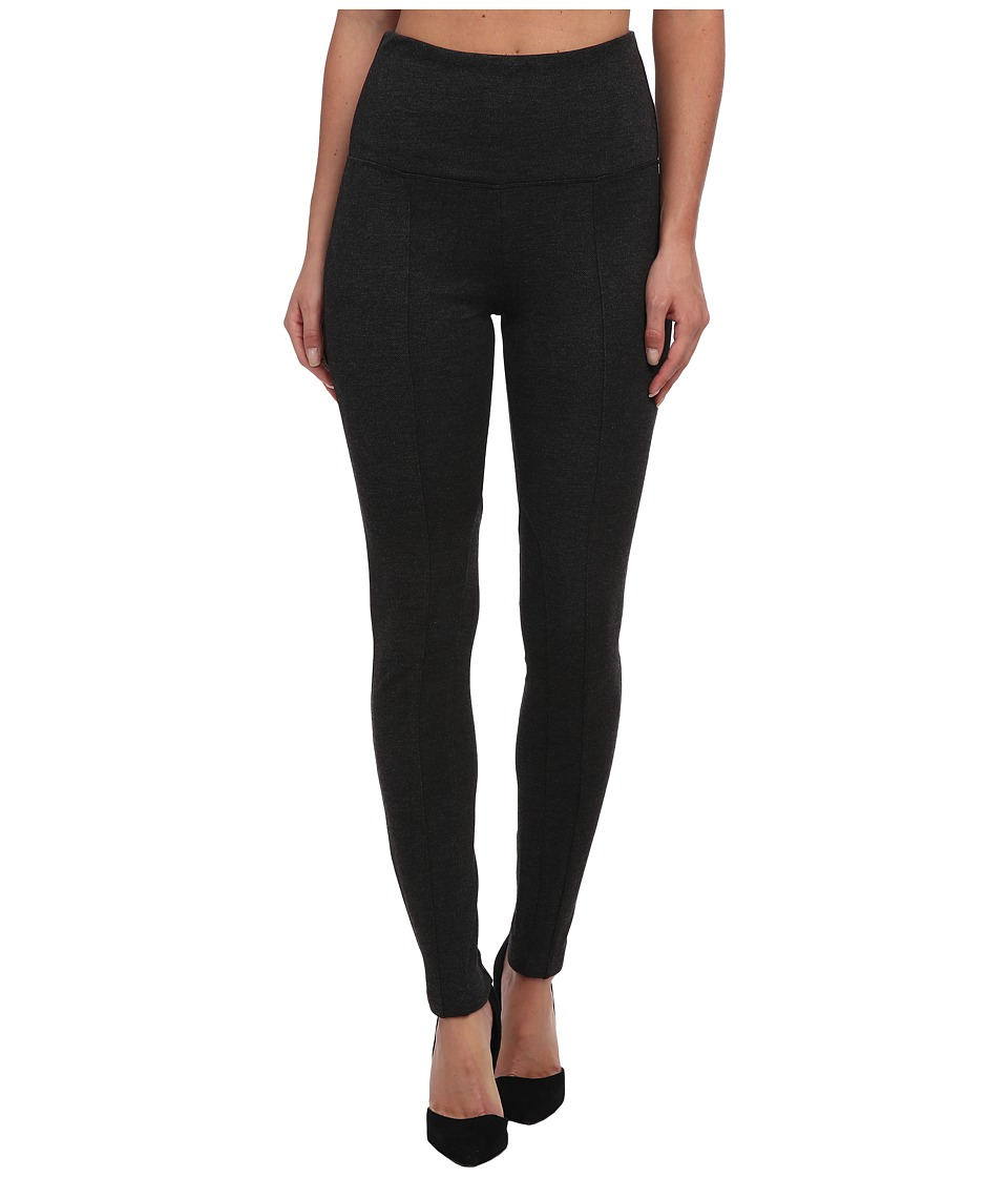 Lysse - Twill Legging (Charcoal) Women's Clothing