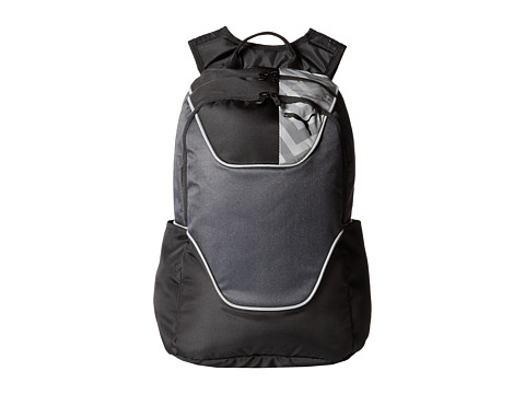 PUMA - Voltage Backpack (Black/Silver) Backpack Bags