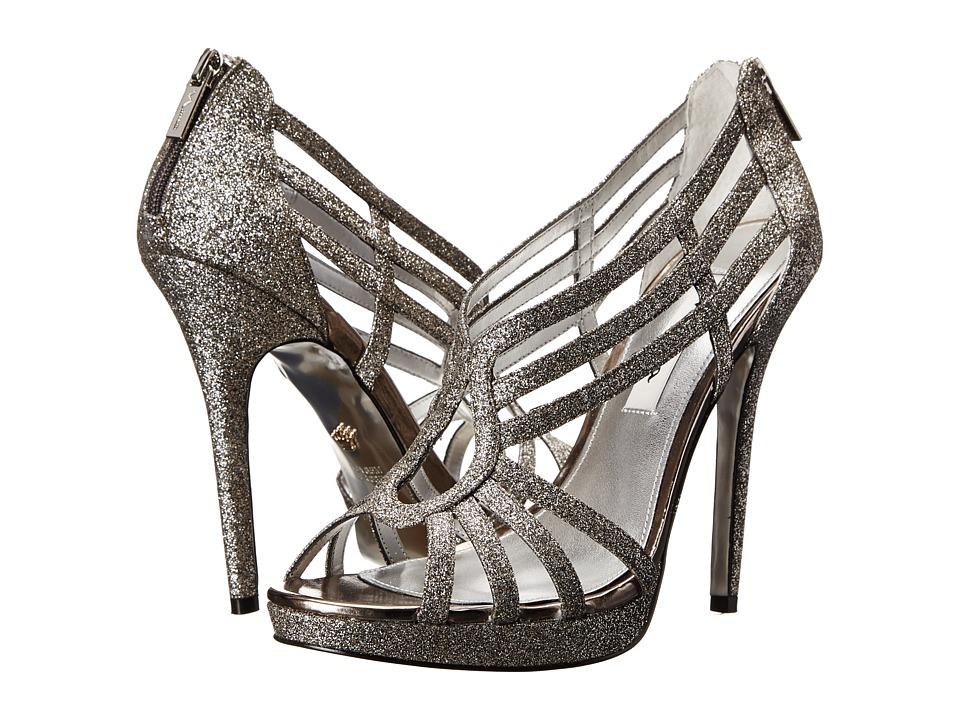 Nina Forest (Charcoal) High Heels