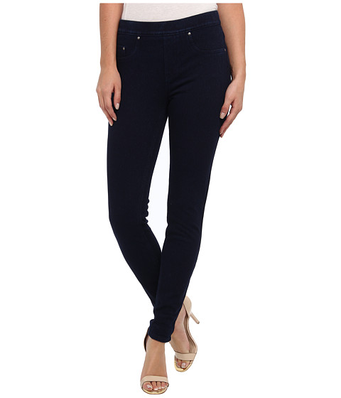 Spanx - Ready-to-Wow! Denim Leggings (Indigo) Women's Jeans