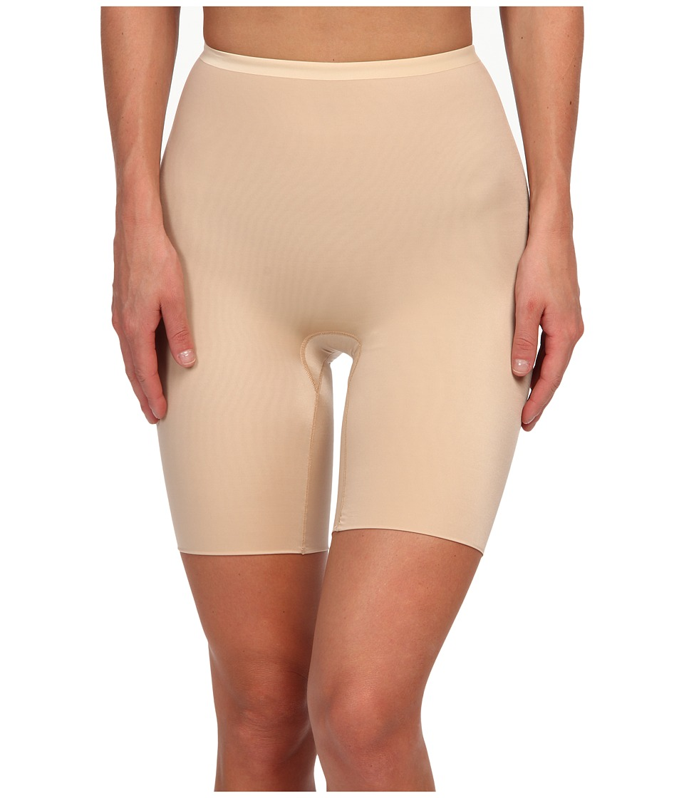 Spanx - Hide Sleek Mid-Thigh New Slimproved 2508 (Natural) Women's Underwear
