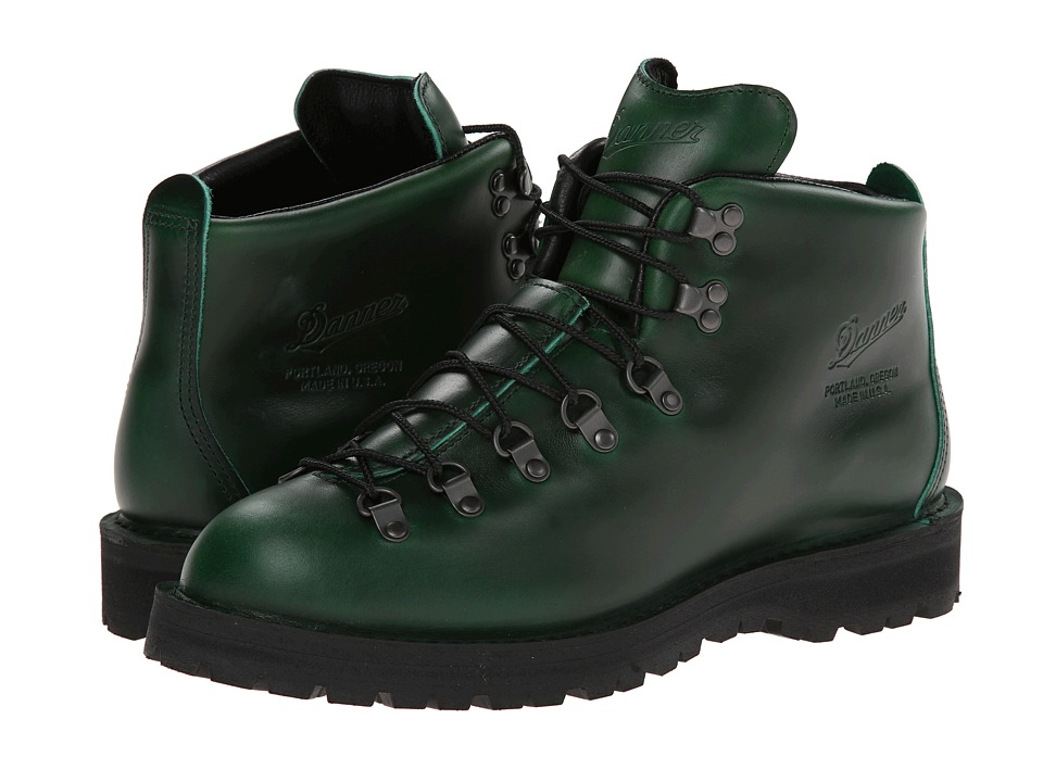 Danner - Mountain Light Golf (Green) Men