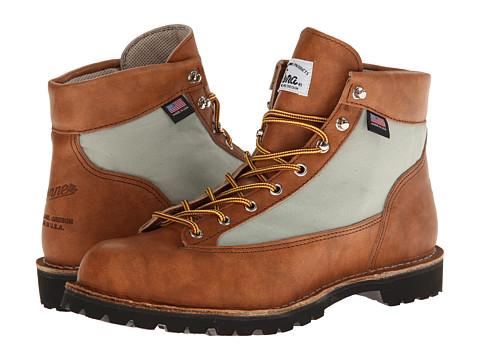 Danner - Light Beckel (Mint) Men's Work Boots