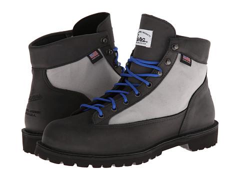 Danner - Light Beckel (Grey) Men's Work Boots