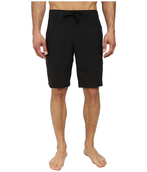 New Balance - Dap 9 Board Short (Black) Men