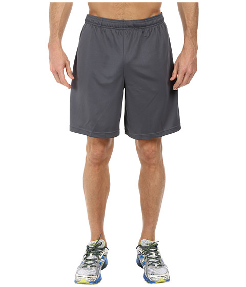 New Balance - Versa 9 Short (Lead) Men's Shorts