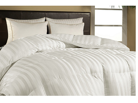 Royal Luxe Sheets Royal Luxe Damask Stripe