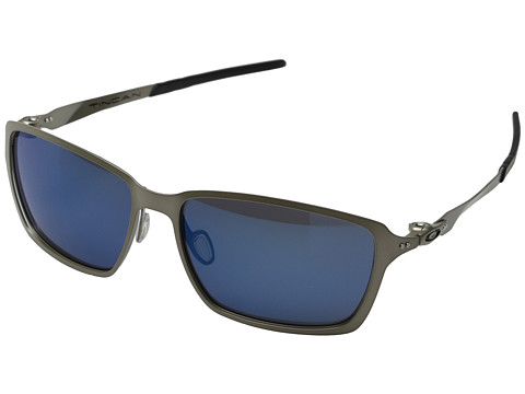 Oakley - Tincan (Ice Iridium w/ Light) Fashion Sunglasses
