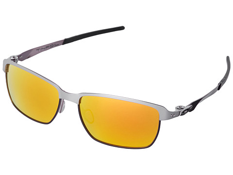 Oakley - Tinfoil (Fire Iridium w/ Lead) Fashion Sunglasses