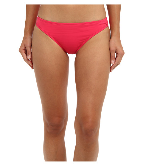 La Blanca - Core Solid Hipster (Dragon Fruit) Women's Swimwear