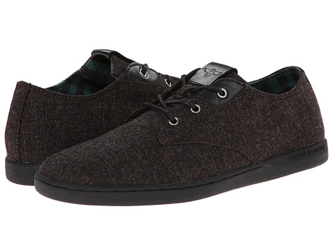 Creative Recreation - Vito Lo (Brick Black) Men's Lace up casual Shoes