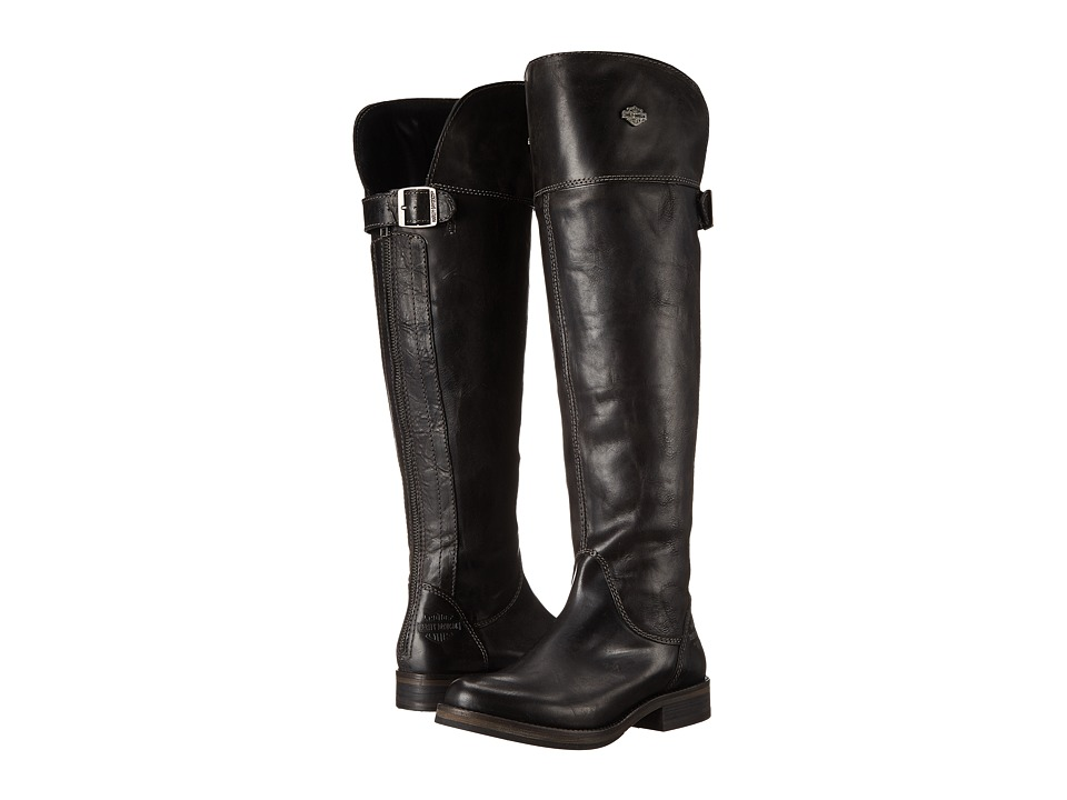 Harley-Davidson Monique (Black) Women