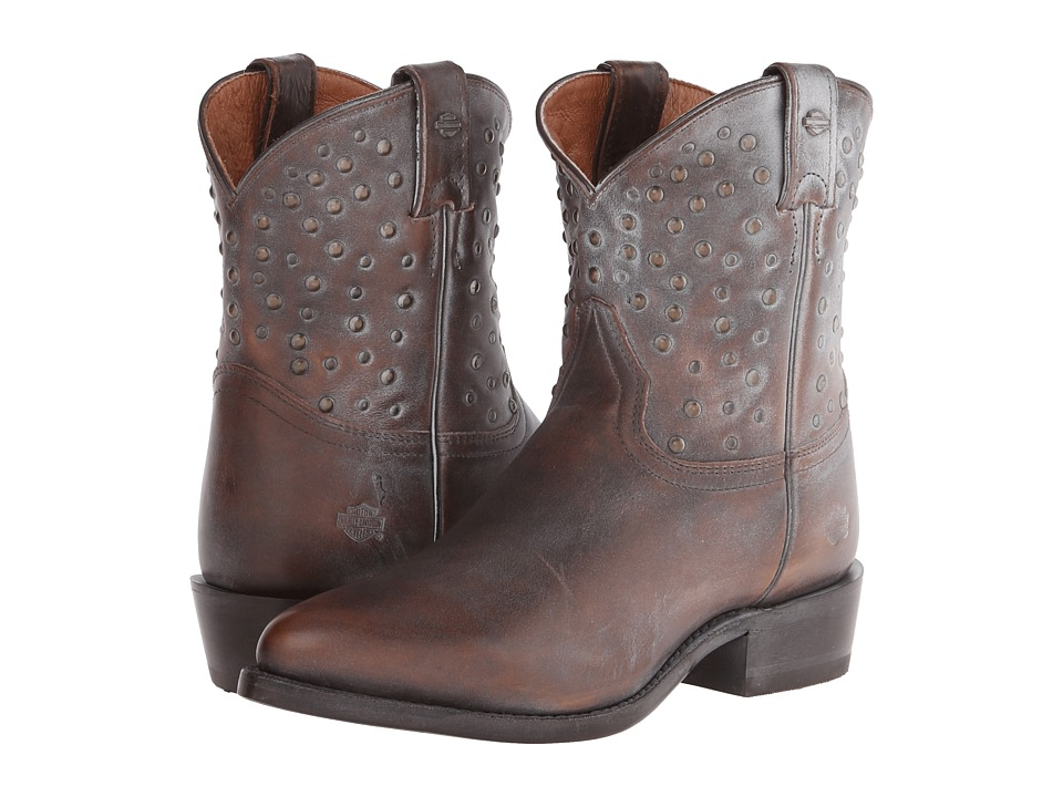Harley-Davidson Kira (Brown) Women