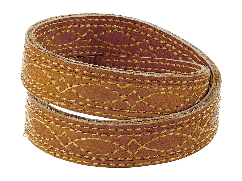 Frye - Campus Stitch Cuff (Sunrise Dakota) Bracelet