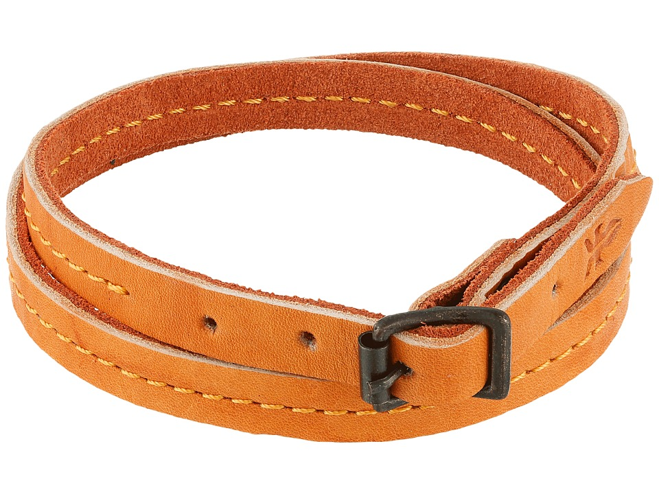 Frye - Campus Wrap Cuff (Sunrise Dakota) Bracelet
