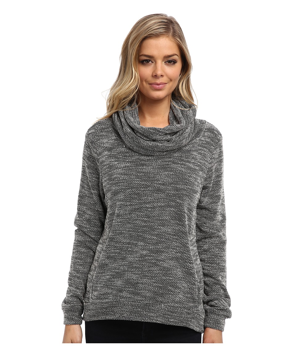 Bench - Coastal Cluster Sweater (Jet Black) Women's Sweater