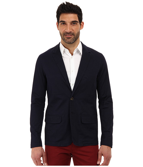 Mr.Turk - Freddie Jacket (Navy) Men's Jacket