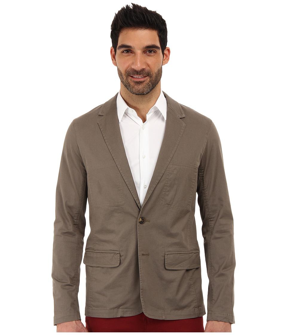 Mr.Turk - Freddie Jacket (Olive) Men's Jacket