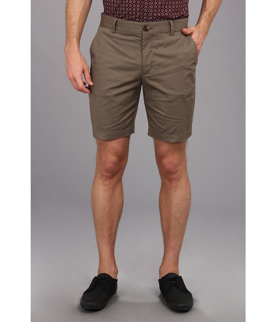 Mr.Turk - Randolph Short (Olive) Men's Shorts