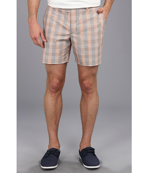 Mr.Turk - Roger Short (Orange) Men's Shorts