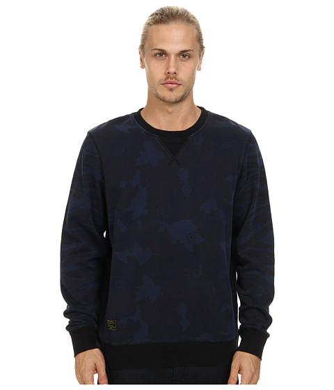 L-R-G - Body Bagger Sweatshirt (Navy) Men