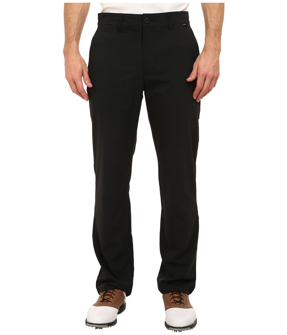 TravisMathew - Hough Pant (Black) Men's Casual Pants