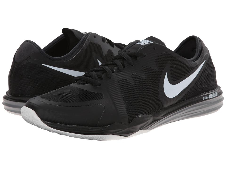 Nike - Dual Fusion TR 3 (Black/Anthracite/Cool Grey/White) Women