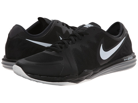 Nike - Dual Fusion TR 3 (Black/Anthracite/Cool Grey/White) Women's Cross Training Shoes