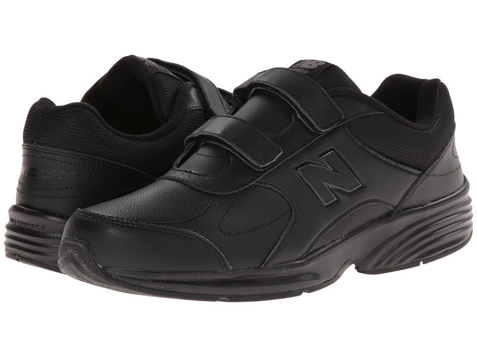 New Balance - MW575 (Black 2) Men