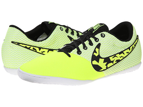 Nike - Elastico Pro III IC (Volt/White/Black) Men