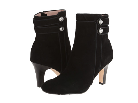 Taryn Rose - Taytum (Black) Women's Shoes