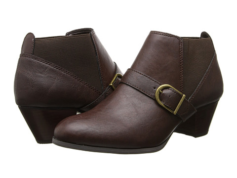 Bass - Pisa (Brown PU) Women