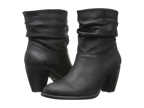 Steven - Welded (Black) Women's Boots