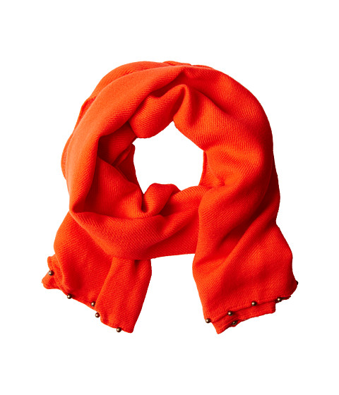 BCBGeneration - Solid Stud (Burnt Poppy) Scarves