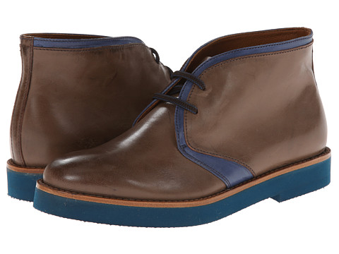 Fratelli Rossetti - Ultra Light Color Sole Chukka Boot (Tmoro) Women