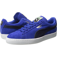 Suede Classic (Blue)