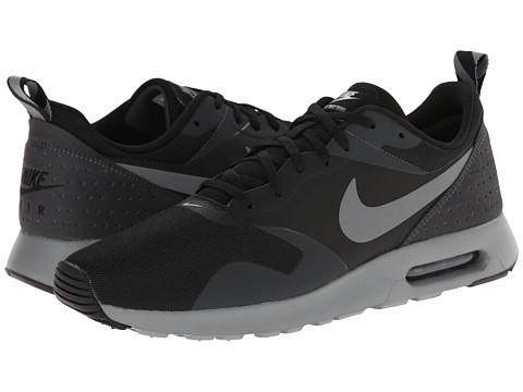 Nike - Air Max Tavas (Black/Anthracite/Cool Grey) Men's Shoes