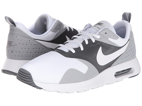 new style 26c1d 62aee ... UPC 888408022240 product image for Nike - Air Max Tavas (White Cool Grey   ...