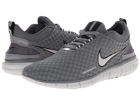 Nike - Free OG '14 (Cool Grey/Black/Neutral Grey/Neutral Grey) Men's Running Shoes
