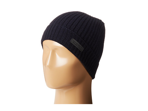 Valentino - Wool Cap (Blue) Caps