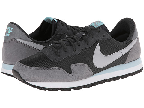 Nike - Air Pegasus 83 (Anthracite/Cool Grey/Ice Cube Blue/Wolf Grey) Men