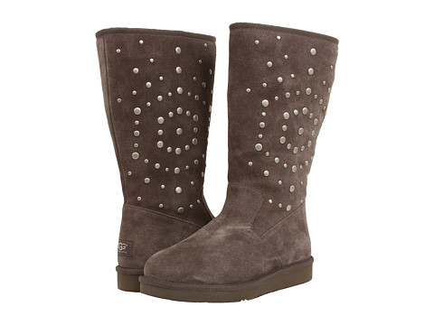 UGG - Rockstar (Grey) Women's Shoes