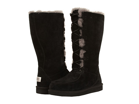 UGG - Uptown II (Black) Women's Shoes