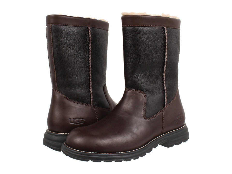UGG - Brooks (Brown) Women's Shoes