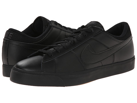 Nike - Match Supreme (Black/Gum Light Brown/Anthracite/Black) Men's Shoes