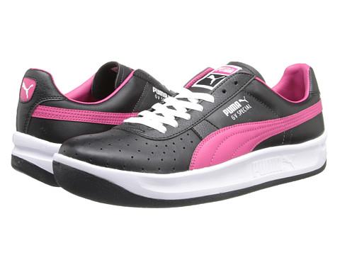 PUMA - GV Special (Black) Men's Lace up casual Shoes