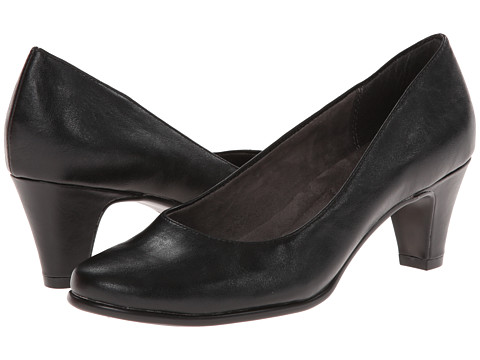 Aerosoles - Redwood (Black) High Heels