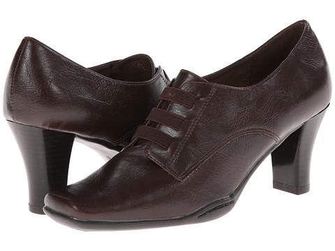 Aerosoles - Cindicate (Brown) High Heels